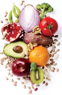 Zone Diet Foods