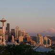 Visiting Seattle Washington is like walking into a refreshing spring rain. Well, it is about half of the year at any rate. The climate here is great for being outdoors...