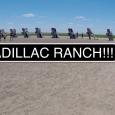 The Cadillac Ranch! Road Trip Day 5 And 6 Follow Gary Marsh on Social Media: Blog: http://garymarsh.net Beme: https://beme.com/garymarsh Twitter: https://twitter.com/garymarsh50 Facebook: https://www.facebook.com/gary.marsh.7 Instagram: https://www.instagram.com/chalkboxtalk/ Google+: https://www.google.com/+GaryMarsh